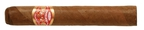 Minuto: Cigar length: 4.33 inches; Cigar diameter: 0.66 inches