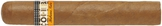 Robusto: Cigar length: 4.88 inches; Cigar diameter: 0.78 inches