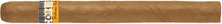 Lonsdale: Cigar length: 6.69 inches; Cigar diameter: 0.67 inches